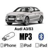 USB MP3 адаптеры для Audi A3/S3