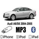 A6/S6 2004-2005
