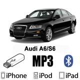 USB MP3 адаптеры для Audi A6/S6