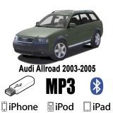 Allroad 2003-2005