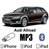 USB MP3 адаптеры для Audi Allroad 2005-2009