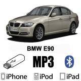 USB MP3 адаптеры для BMW E90