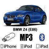 USB MP3 адаптеры для BMW Z4 (E86)