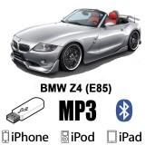 USB MP3 адаптеры для BMW Z4 (E85)