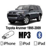 USB MP3 адаптеры для Toyota 4runner