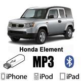 USB MP3 адаптеры для Honda Element
