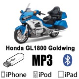 Honda GL1800 Goldwing