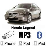 USB MP3 адаптеры для Honda Legend