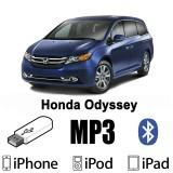 USB MP3 адаптеры для Honda Odyssey