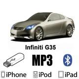 Infiniti G35