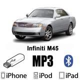 Infiniti M45