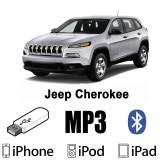 USB MP3 адаптеры для Jeep Cherokee