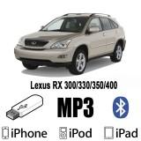 Lexus RX 300/330/350/400