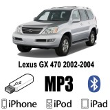 Lexus GX 470h