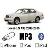 Lexus LS 430h
