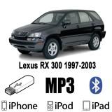 Lexus RX 300h