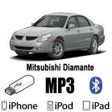 USB MP3 адаптеры для Mitsubishi Diamante