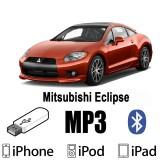 USB MP3 адаптеры для Mitsubishi Eclipse