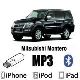 USB MP3 адаптеры для Mitsubishi Montero