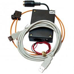 USB MP3 адаптер Skif для Audi Allroad 2005-2009