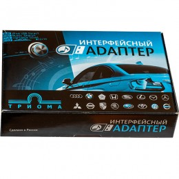 USB MP3 адаптер Флиппер-2 HoST-Flip для Toyota Land Cruiser 200