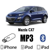 USB MP3 адаптеры для Mazda CX-7