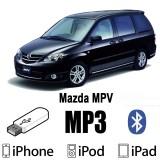 USB MP3 адаптеры для Mazda MPV