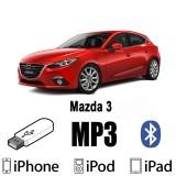 USB MP3 адаптеры для Mazda 3