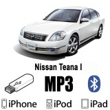 Nissan Teana I
