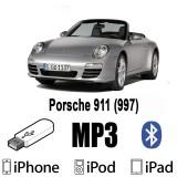 USB MP3 адаптеры для Porsche 911 (997)