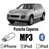 USB MP3 адаптеры для Porsche Cayenne