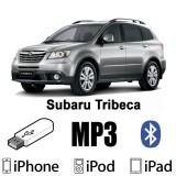USB MP3 адаптеры для Subaru Tribeca