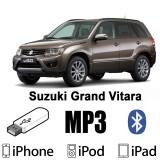 USB MP3 адаптеры для Suzuki Grand Vitara