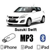 USB MP3 адаптеры для Suzuki Swift