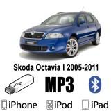 Octavia I 2005-2011