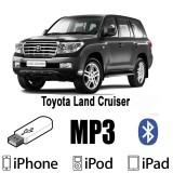 USB MP3 адаптеры для Toyota Land Cruiser