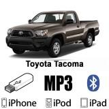 USB MP3 адаптеры для Toyota Tacoma