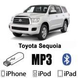 USB MP3 адаптеры для Toyota Sequoia