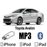 USB MP3 адаптеры для Toyota Avalon