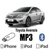 USB MP3 адаптеры для Toyota Avensis