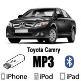USB MP3 адаптеры для Toyota Camry