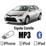 USB MP3 адаптеры для Toyota Corolla