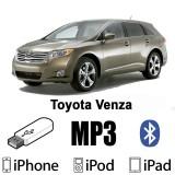 USB MP3 адаптеры для Toyota Venza