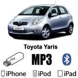 USB MP3 адаптеры для Toyota Yaris
