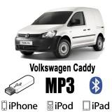 USB MP3 адаптеры для Volkswagen Caddy