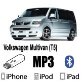 USB MP3 адаптеры для Volkswagen Multivan (T5)