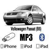 USB MP3 адаптеры для Volkswagen Passat (B5)