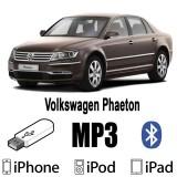 USB MP3 адаптеры для Volkswagen Phaeton