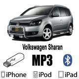 USB MP3 адаптеры для Volkswagen Sharan