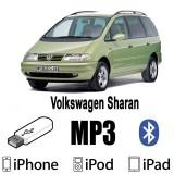 USB MP3 адаптеры для Volkswagen Sharan 1998-2007